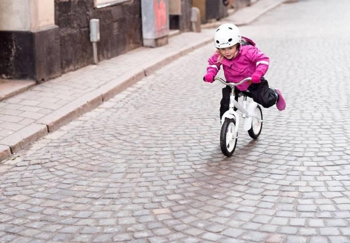 Bästa springcykeln