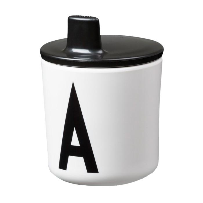 Budgetprodukten: Design Letters Piplock (Svart)