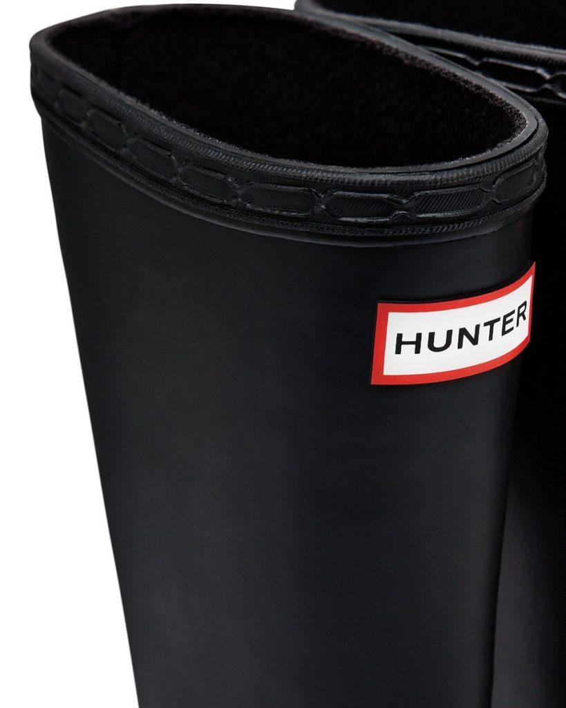 Hunter Kids First Classic Gummistövel