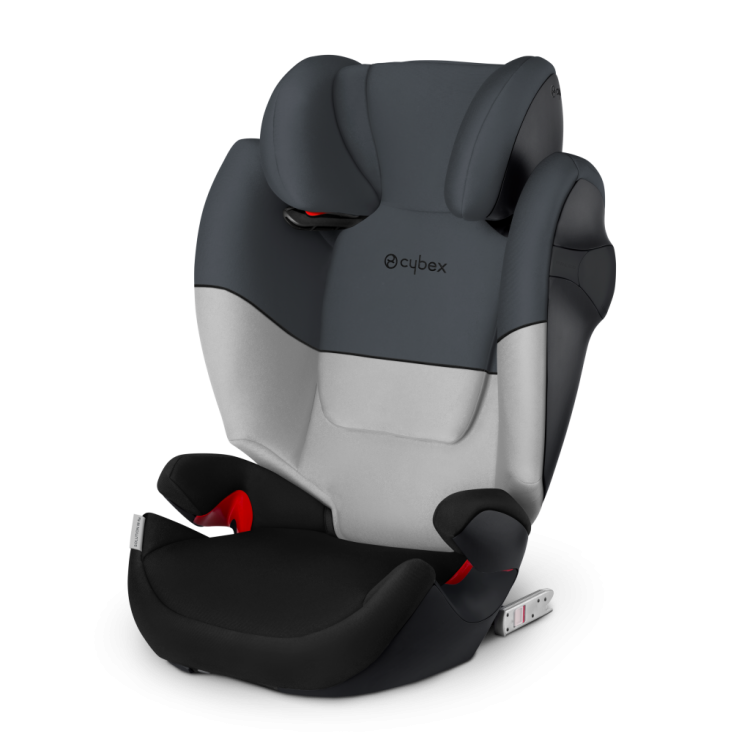 Specialaren: Bältesstol Solution M-Fix, Grey Rabbit, Cybex