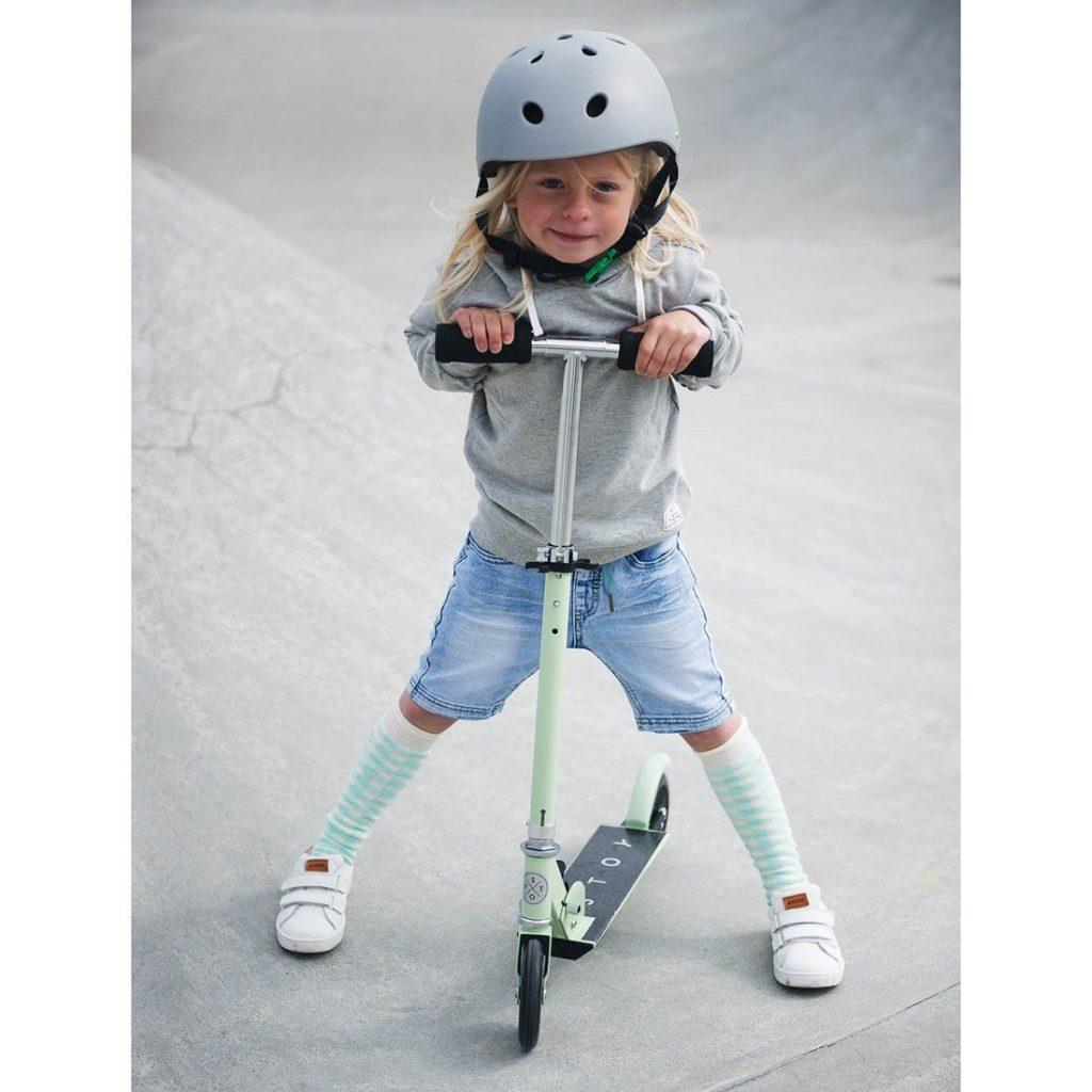Specialaren: Sparkcykel Basic