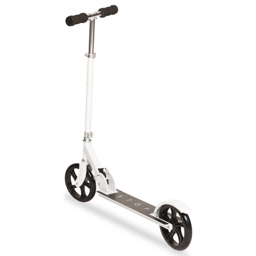 Budgetprodukten: Sparkcykel Classic 200