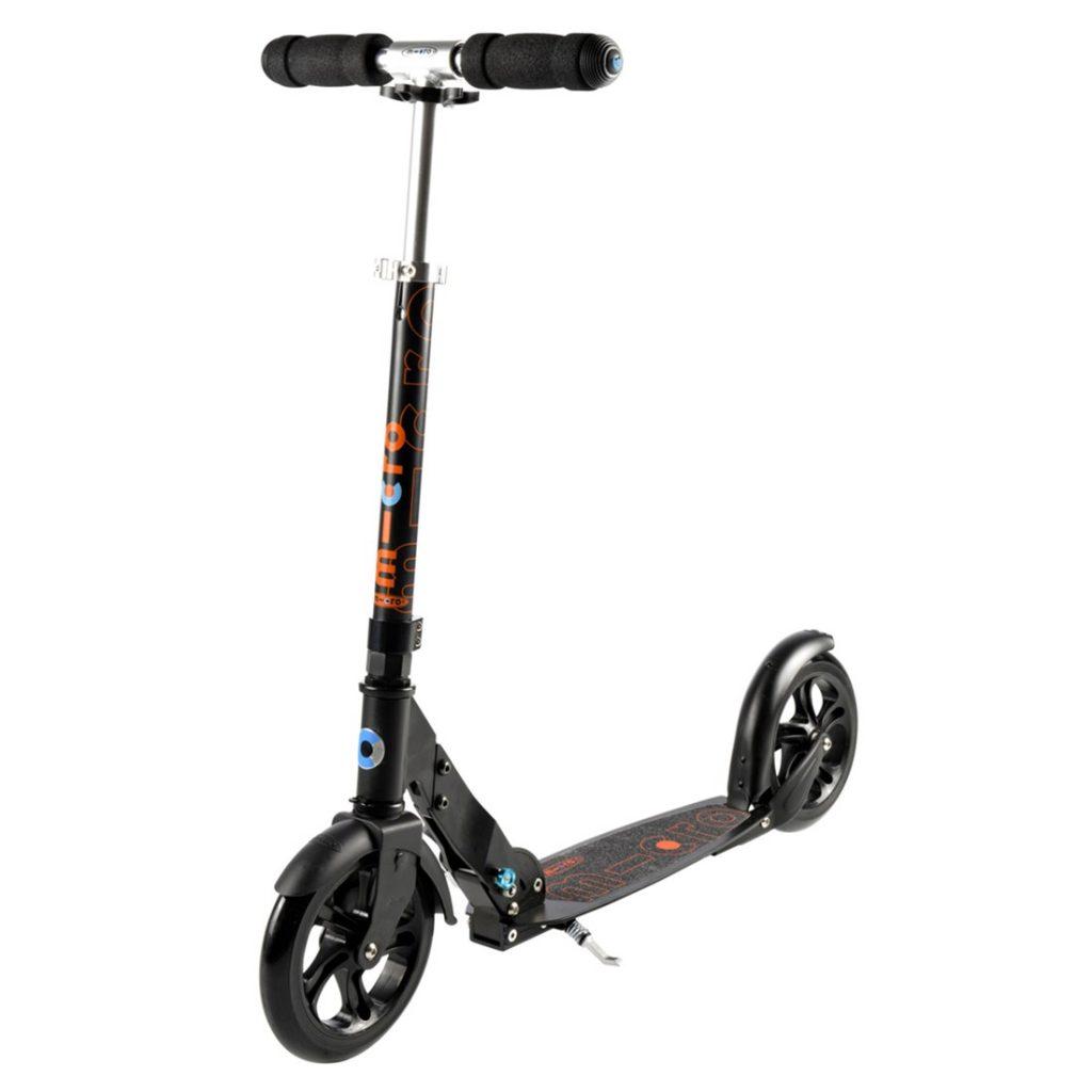 Drömprodukten: Sparkcykel Classic Big Wheel