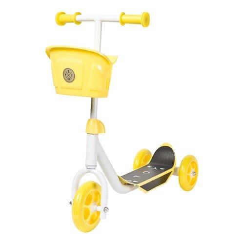 Min Första Sparkcykel Lemon