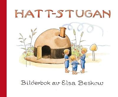 Budgetprodukten: Bonnier Bok Hattstugan