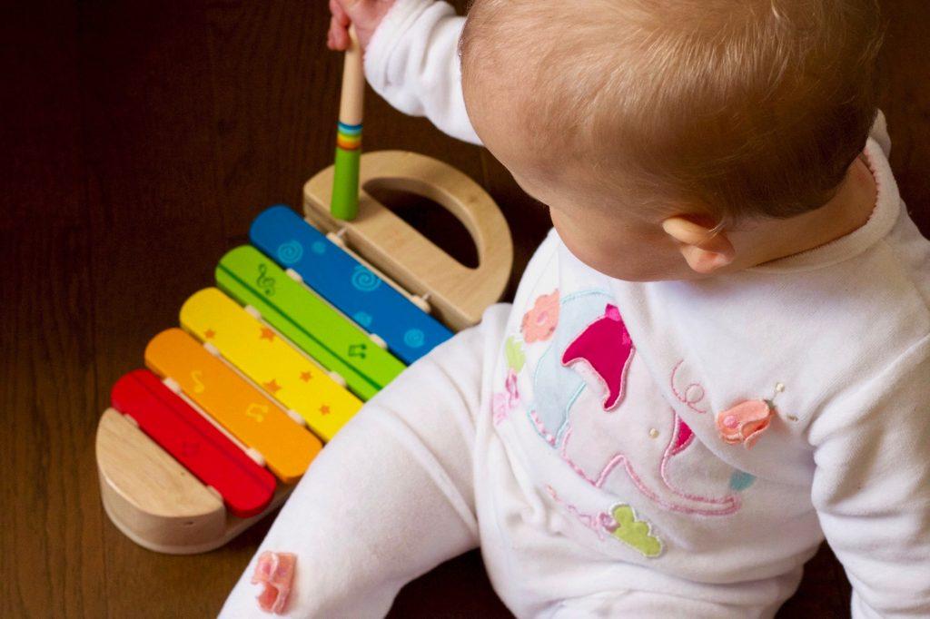 Babyaktivitet