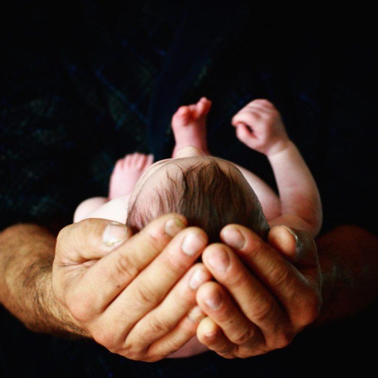 10 saker du inte visste om spädbarn
