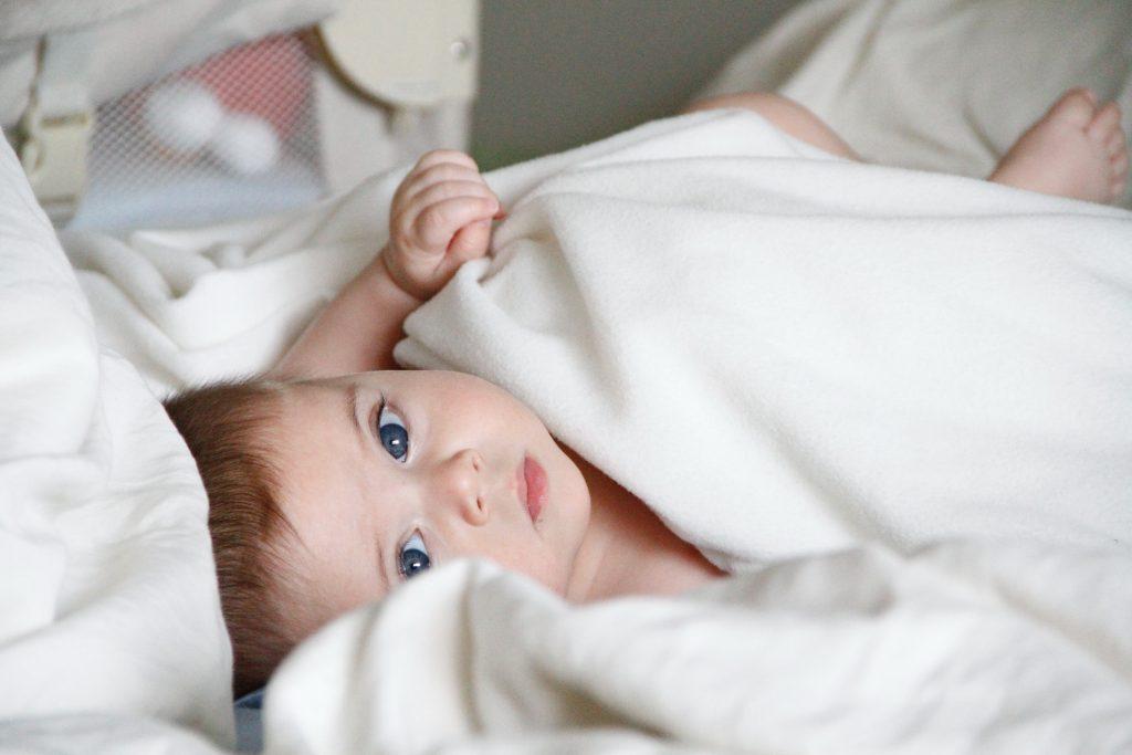Baby - Barndrömmar.se
